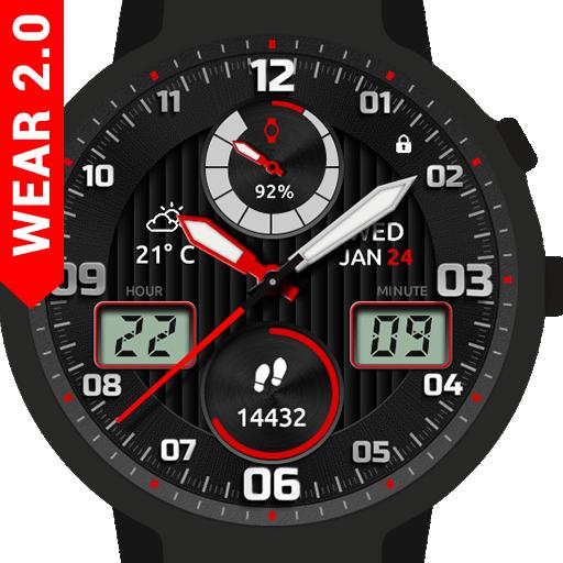 Watch Face Valiant (app)