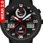 Watch Face Valiant icon
