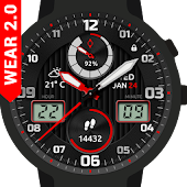 Watch Face Valiant
