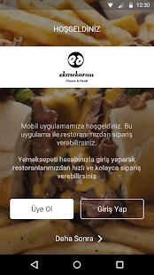 Ekmekarası Cheese & Steak - náhled