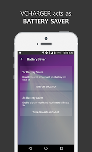 VCharger: Battery Charger- screenshot thumbnail