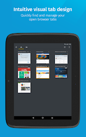 Firefox Browser for Android Screenshot 15