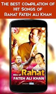 Rahat Fateh Ali Khan Hits - náhled