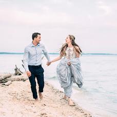 Wedding photographer Maksim Lisovoy (Lisovoi). Photo of 21.08.2015