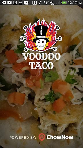 Voodoo Tacos
