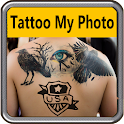 Tattoo Photo Editor icon