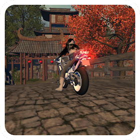 Real Motor Bike Race GT 3D