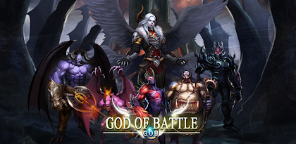 God of Battle VIP