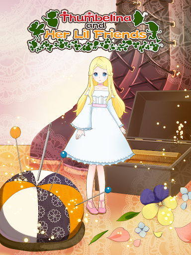 Télécharger Thumbelina and Her Lil Friends apk mod screenshots 6