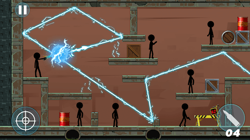 Stick Prisoner Rescue 3.3.1 {cheat|hack|gameplay|apk mod|resources generator} 5