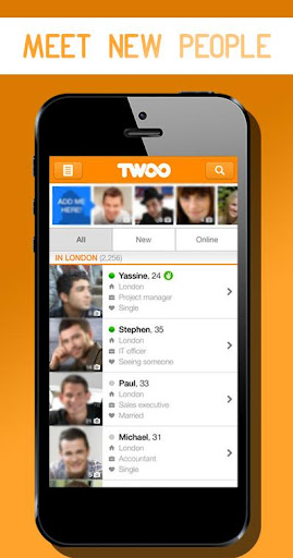 Twoo dating site — photo 15