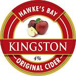 Hawkes Bay Kingston Cider