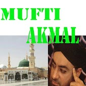Mufti Akmal Q and A