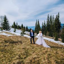 Wedding photographer Natalya Klyuynik (frosty7). Photo of 27.03.2017