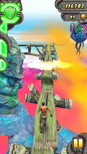 Temple Run 2 android2mod screenshots 5