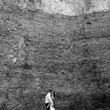 Wedding photographer Aleksander Zakrzewski (AleksanderZakrz). Photo of 21.10.2016