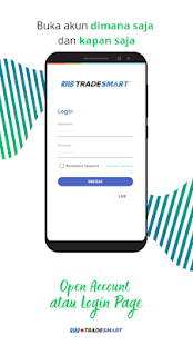 Rhb Tradesmart Id With Oa Simplification For Pc Mac Windows 7 8 10 Free Download Napkforpc Com