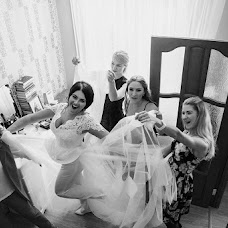 Wedding photographer Tanya Shaban (taniasan). Photo of 03.03.2018