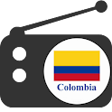 Radio Colombia, all Colombian icon