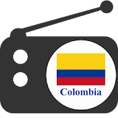 Radio Colombia, colombiano