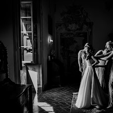 Wedding photographer Andrea Pitti (pitti). Photo of 06.02.2019