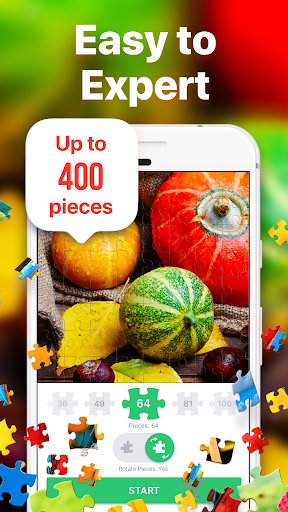 Jigsaw Puzzles screenshot 3
