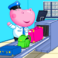 Airport Professions: Fascinating games icon