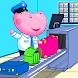 空港の職業:魅惑的なゲーム