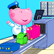 Flughafenberufe: Kinderspiele