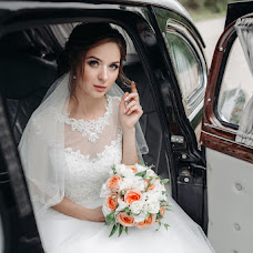 Wedding photographer Aleksandra Suvorova (suvorova). Photo of 03.04.2019