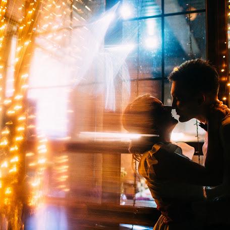 Свадебный фотограф Виктория Артышевская (fuksija). Фотография от 23.08.2017