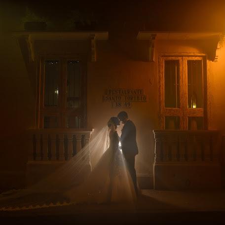Fotógrafo de bodas Edwin Motta (motta). Foto del 17.01.2018
