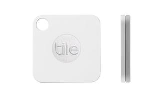 Tile Mate: locate your missing keys without wasting time