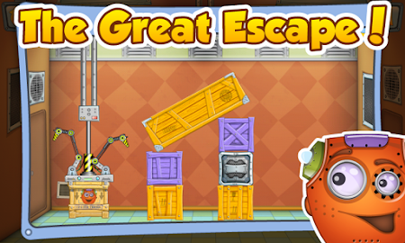 Rescue Roby FULL FREE Screenshot 24