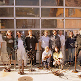Skulpturenschweissen vom 8. September 2007