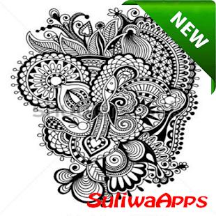 idea Design creative doodle art - náhled