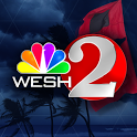 Hurricane Tracker WESH 2 icon