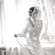 Wedding photographer Liliya Mulyukova (lilya17). Photo of 06.12.2016