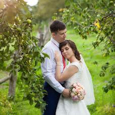 Wedding photographer Mariya Tyurina (FotoMarusya). Photo of 23.12.2017