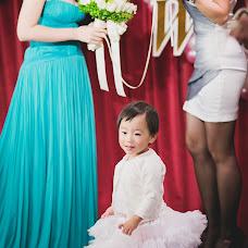 Wedding photographer Eason Liao (easonliao). Photo of 21.02.2014