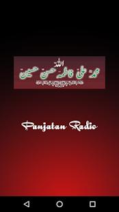 Panjatan Radio screenshot