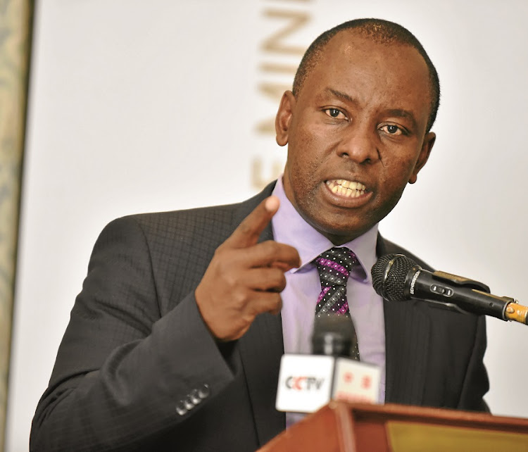 Former mineral resources minister Mosebenzi Zwane claims he caught a lift to India on Tony Gupta's private jet to seek treatment for a throat infection.