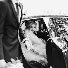 Wedding photographer Evgeniy Karol (karolik). Photo of 18.10.2016
