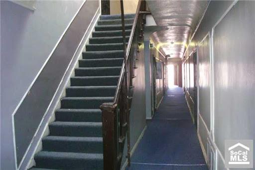 Interieur du logement