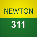 Newton MA 311 icon