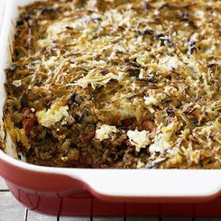 Shepherd's Pie Recipe With Beef