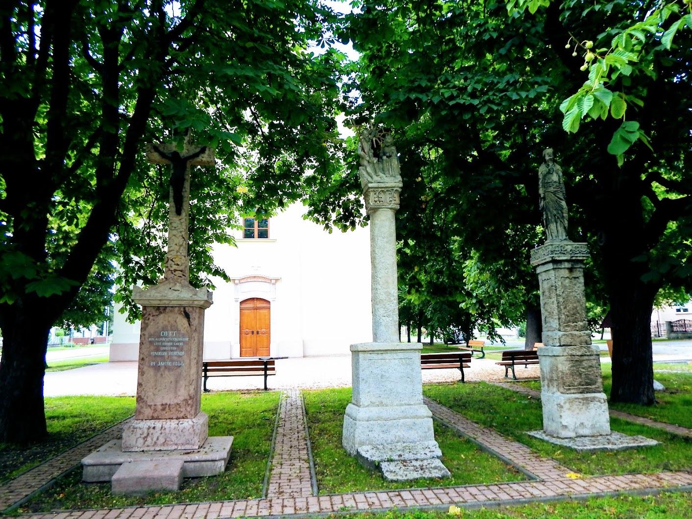 Tarján - Krisztus király rk. templom