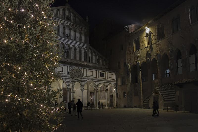 Buon Natale da Pistoia di ClaudiaPi