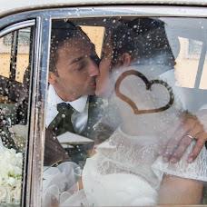 Wedding photographer Silvia Mercoli (SilviaMercoli). Photo of 04.02.2017