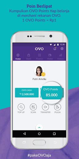 OVO  screenshots 1